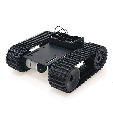 Introducing Amateur Radio Robotics