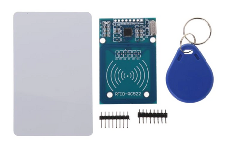 RFID Reader Kit for Arduino or Raspberry Pi