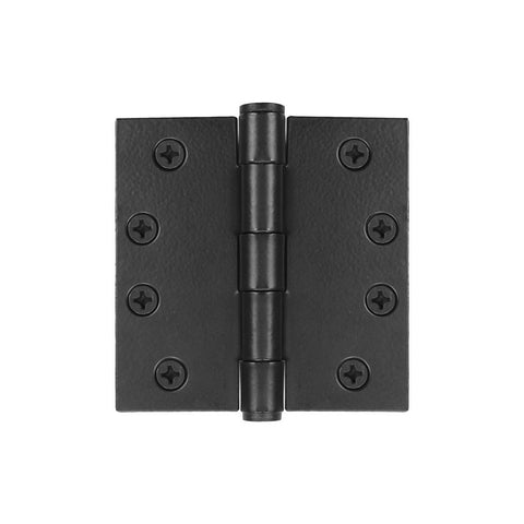 Cast Iron Spear Gate Kit - Hinges