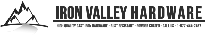 Iron Valley Hardware
