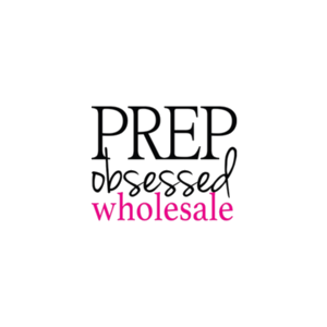 Prep Obsessed Wholesale
