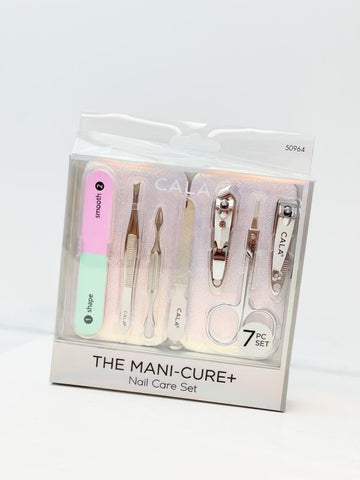 7PC Manicure Set
