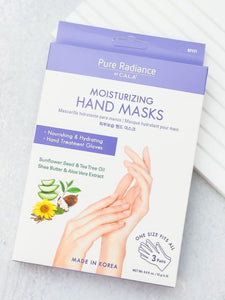Moisturizing Hand Mask Pack