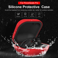 Silicone Protective Case For Powerbeats Pro