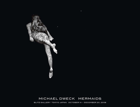 Mermaids Exhibition Poster, 2008