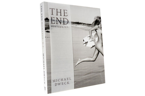 The End: Montauk, N.Y., 2004