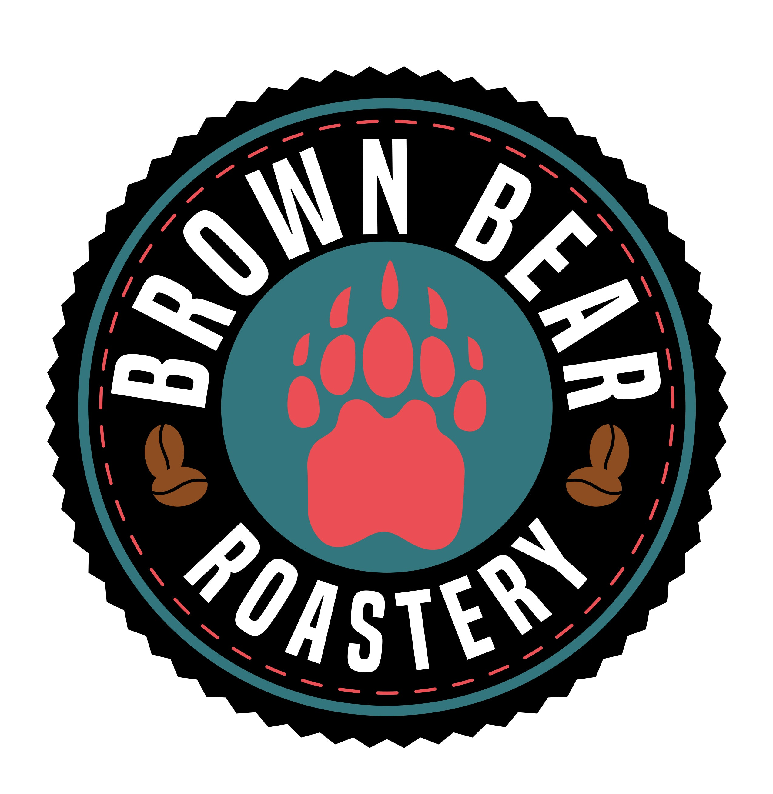 Brown Bear Roastery takes part in the 2019 Frogman Feast