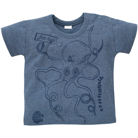 Octopus Kids Top