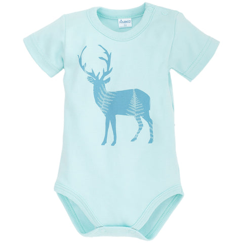 Luxury Baby Bodysuit