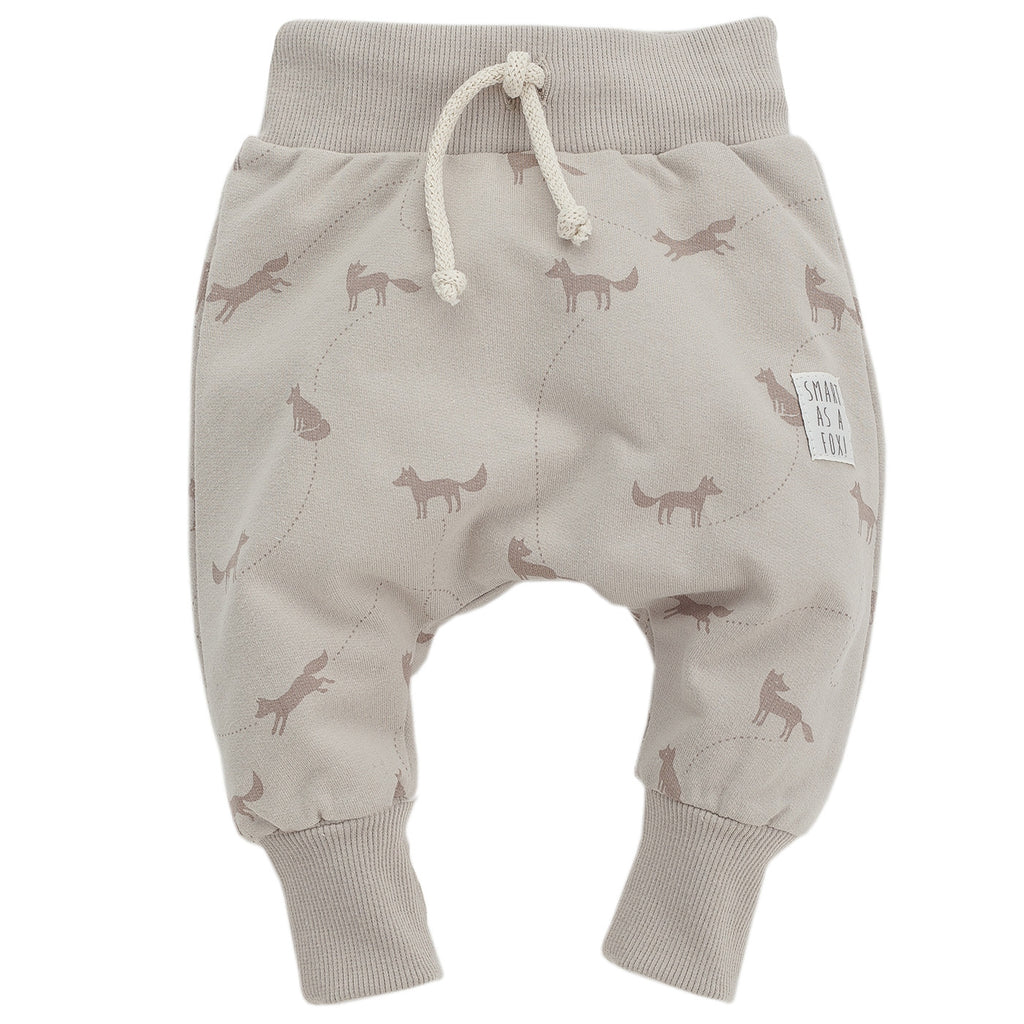 Comfortable baby trousers