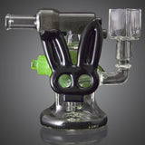 Lord Slyme Pump Rig with Bunny Mask