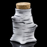 Hickory Birch Jar