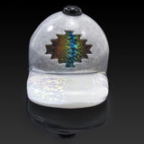 Amani Summerday x Turtle Time Hat Pendant Carb Cap