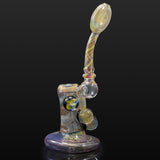 B Money Fumed Sherlock Bubbler