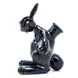 Vibe x Yo What's Up Son Opaltech Full Body Bunny With Opal Eyes