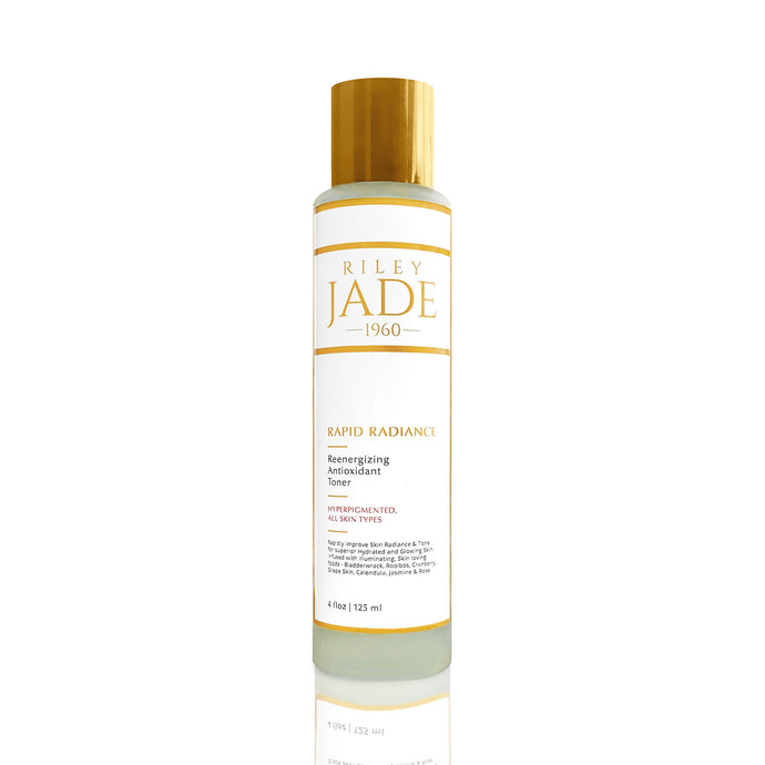 RAPID RADIANCE BRIGHTENING & HYDRATING TONER