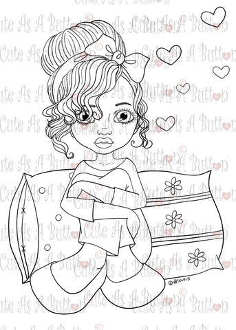 Cute As A Button-Digistamp-IMG00382-Thinking-of-You-Digital-Digi-Stamp