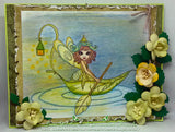 IMG00178 Liliana Fairy Digi stamp