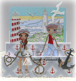 IMG00063 You Are My Anchor - Bible Journaling Digital Digi Stamp