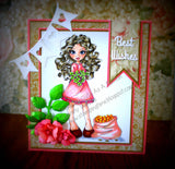 IMG00174 Luck of the Irish Digital Digi Stamp