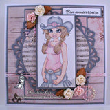 IMG00368 Cheyenne Digital Digi Stamp