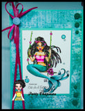 IMG00550-Reggae MermaidDigital Digi Stamp