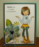 IMG00147 Praise Him In Every Circumstance - Bible Journaling Bookmark Digital Digistamp