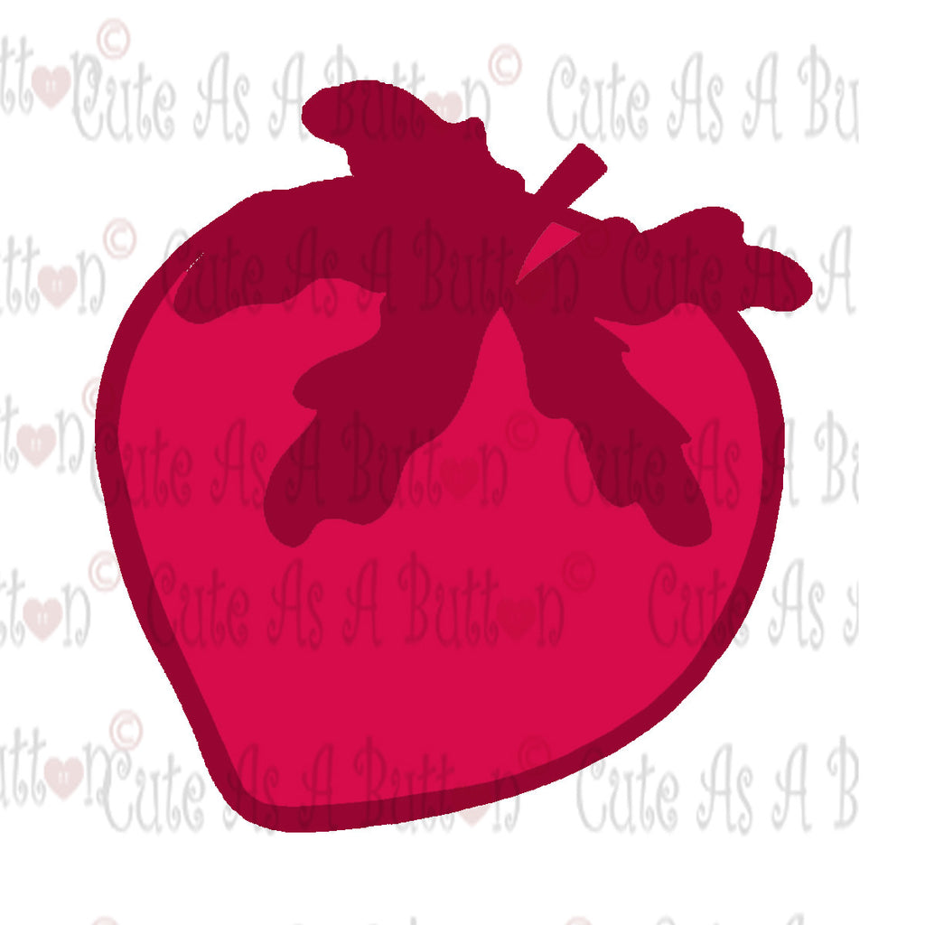 SVG00002 Strawberry SVG