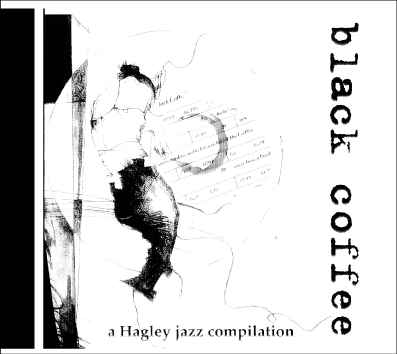 Hagley Jazz School CD - 1998