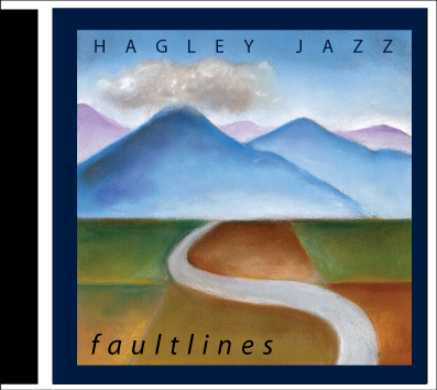 Hagley Jazz School CD - 2010