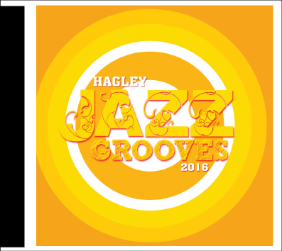 Hagley Jazz School CD - 2016