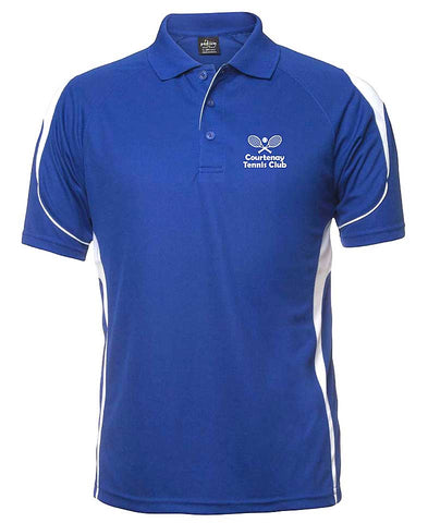 Courtenay Tennis Polo