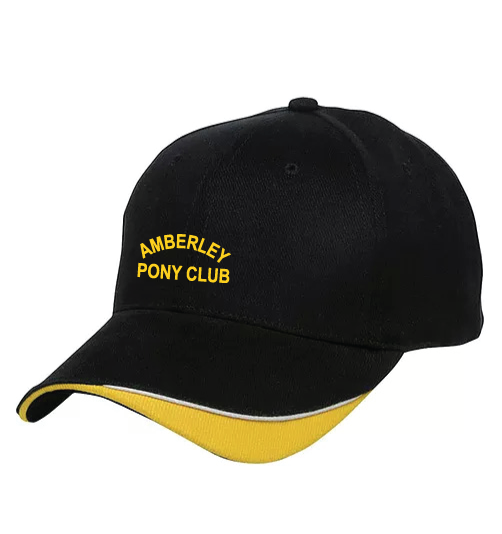 Amberley Pony Club Cap
