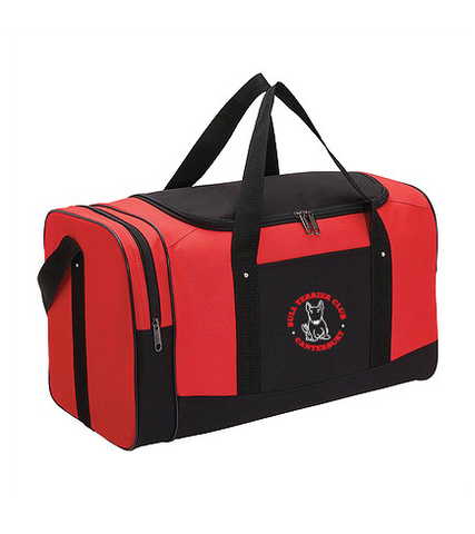 Canterbury Bull Terrier Club Bag