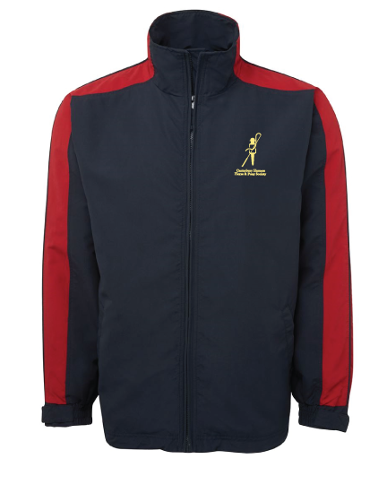 Canterbury Harness Horse Warm Up Jacket