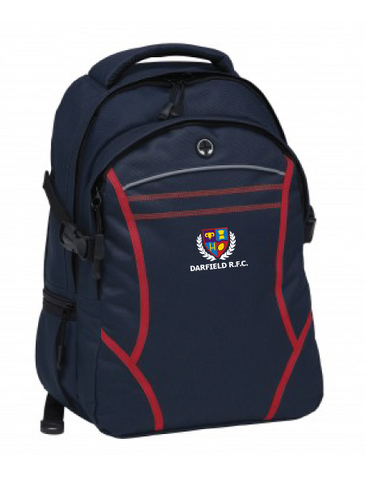 Darfield Rugby Backpack