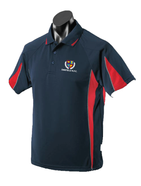 Darfield Rugby Polo