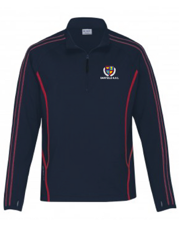 Darfield Rugby Pullover