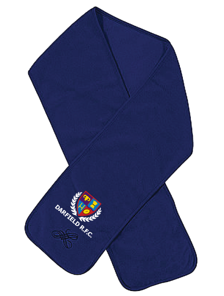 Darfield Rugby Scarf