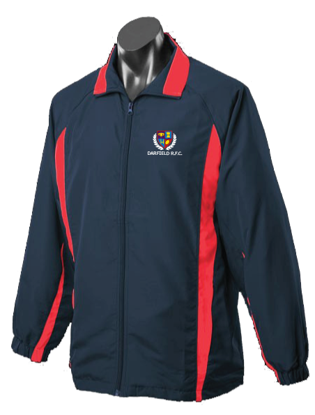 Darfield Rugby Track Top