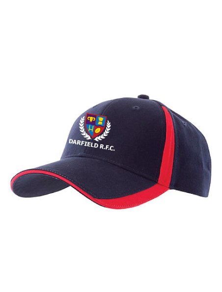 Darfield Rugby Cap