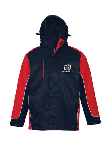 Darfield Rugby Jacket
