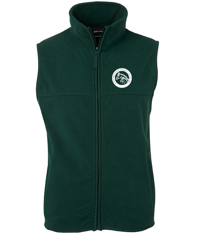 Pony Breeders Polar Vest