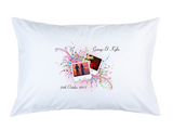 Just Married Pillowcase