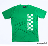 Tamariki School Childrens Sports Tee