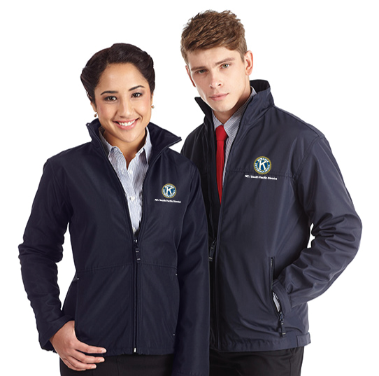 Kiwanis Chicago Jacket