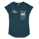 National Cavy Show 2017 Ladies Tunic