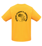 Lincoln Uni African Students Assn. tee
