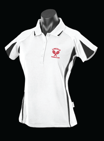 Lincoln Tennis Polo