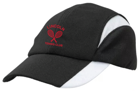Lincoln Tennis Club Cap